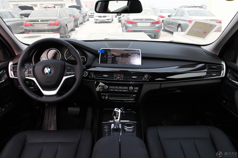 2014款 宝马X5 xDrive35i 豪华型