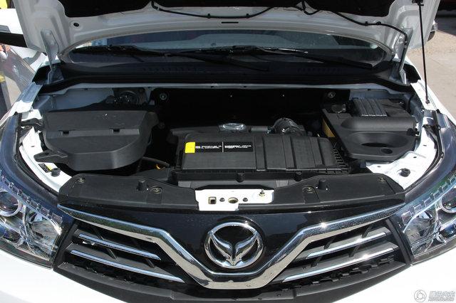 2014款 幻速S2 1.5L MT舒适型