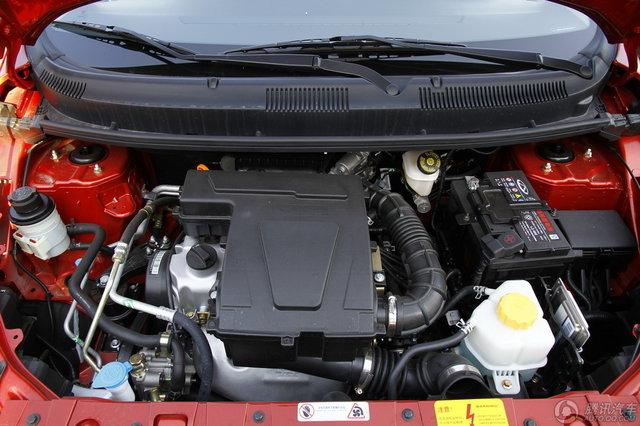凯翼汽车C3 2014款 1.5L MT 蓝钻版