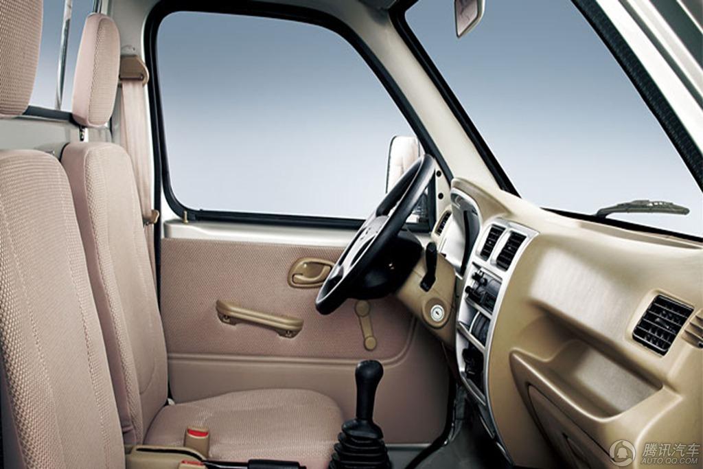 长安星卡长安汽车_微卡_长安黑色腾讯cs35图片v汽车及商用大全图片