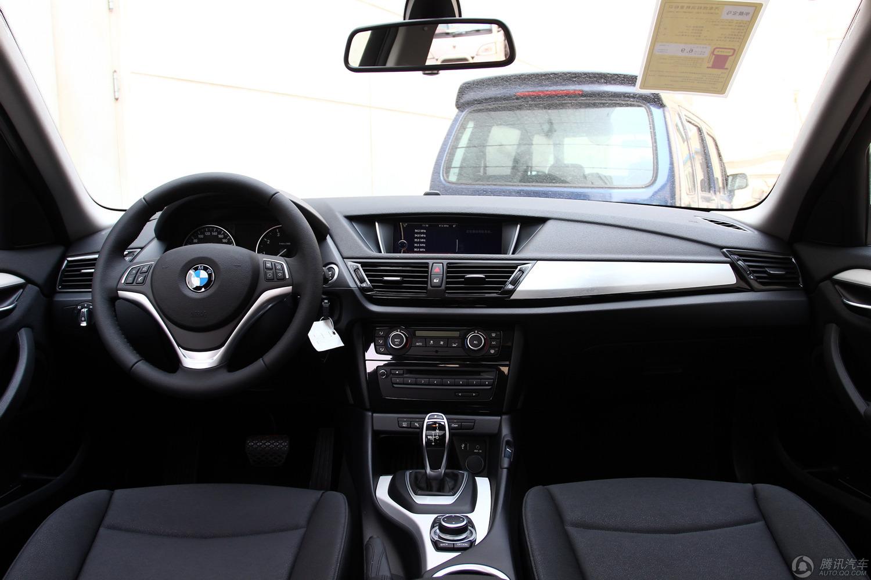[腾讯行情]兰州 宝马x1部分车型优惠2万元