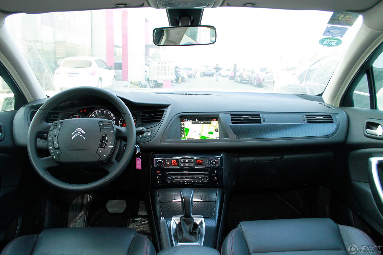 2014款 雪铁龙C5 1.6T AT尊贵型