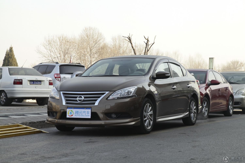 [腾讯行情]广州 日产新轩逸现金优惠3万