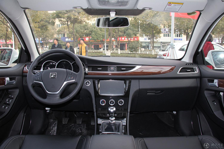 2015款 众泰Z500 1.5T MT豪华型