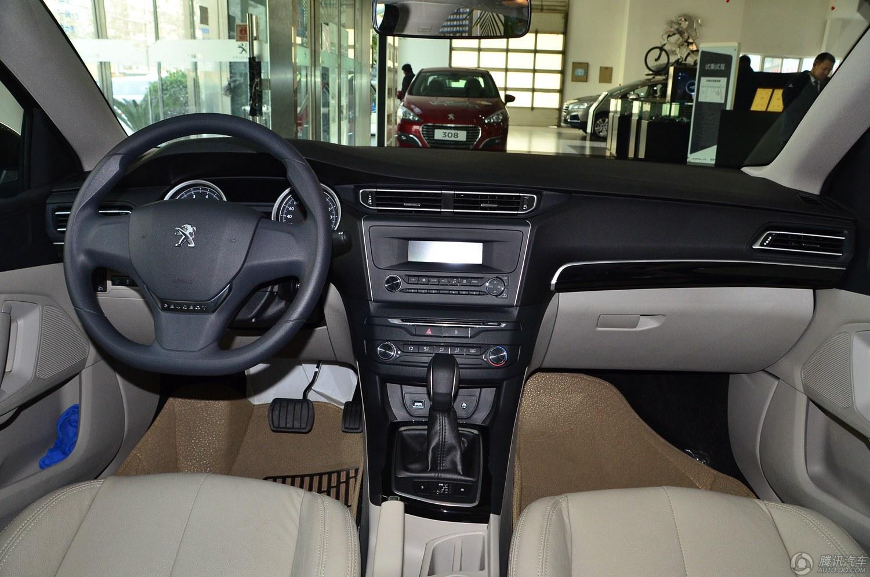 欧美 标致/新一代408充分展现出标致的全新外观设计元素和品牌产品发展的...