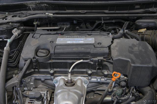 2014款 本田雅阁 2.4L EXN CVT豪华导航版