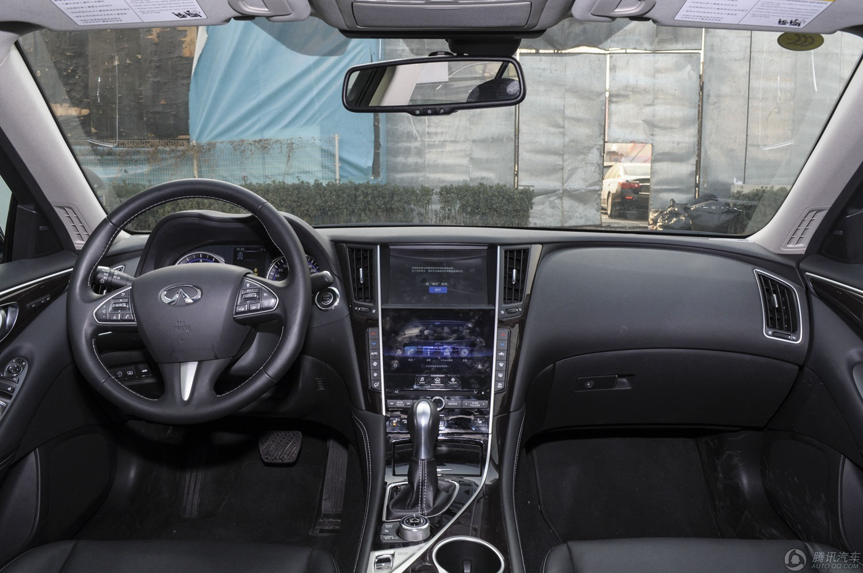 2015款 英菲尼迪英菲尼迪Q50L 2.0T AT豪华版