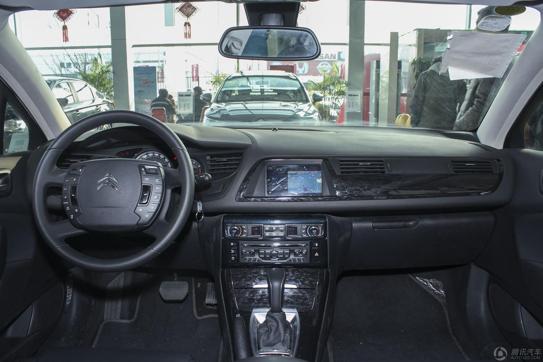 2014款 雪铁龙C5 2.3L AT尊贵型