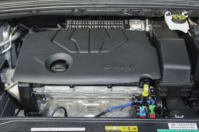 2014款 雪铁龙C4L 智驱版 1.8L AT劲享型