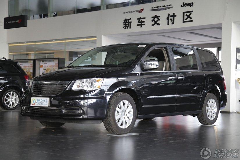 [腾讯行情]郑州 进口大捷龙购车优惠6万