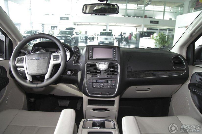 2014款 克莱斯勒大捷龙 3.6L 舒适版
