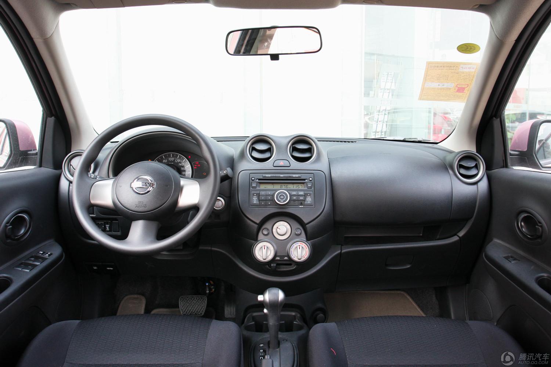 玛驰 2015款 1.5L AT易智版