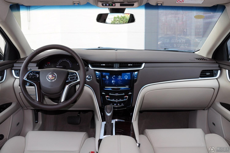 凯迪拉克XTS 2015款 28T 舒适型