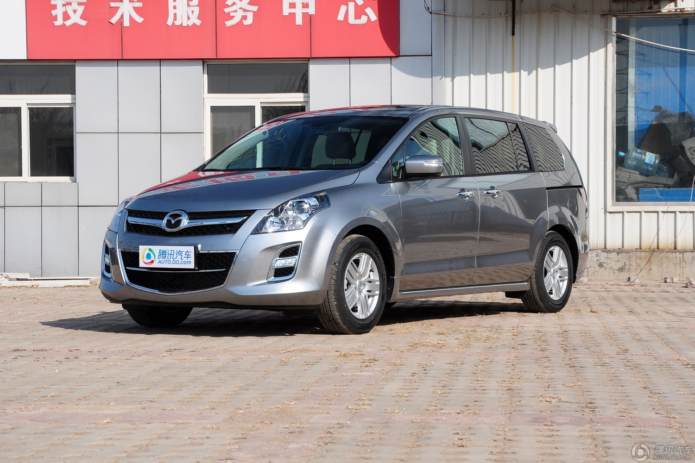 [腾讯行情]广州 马自达8最高优惠2.1万