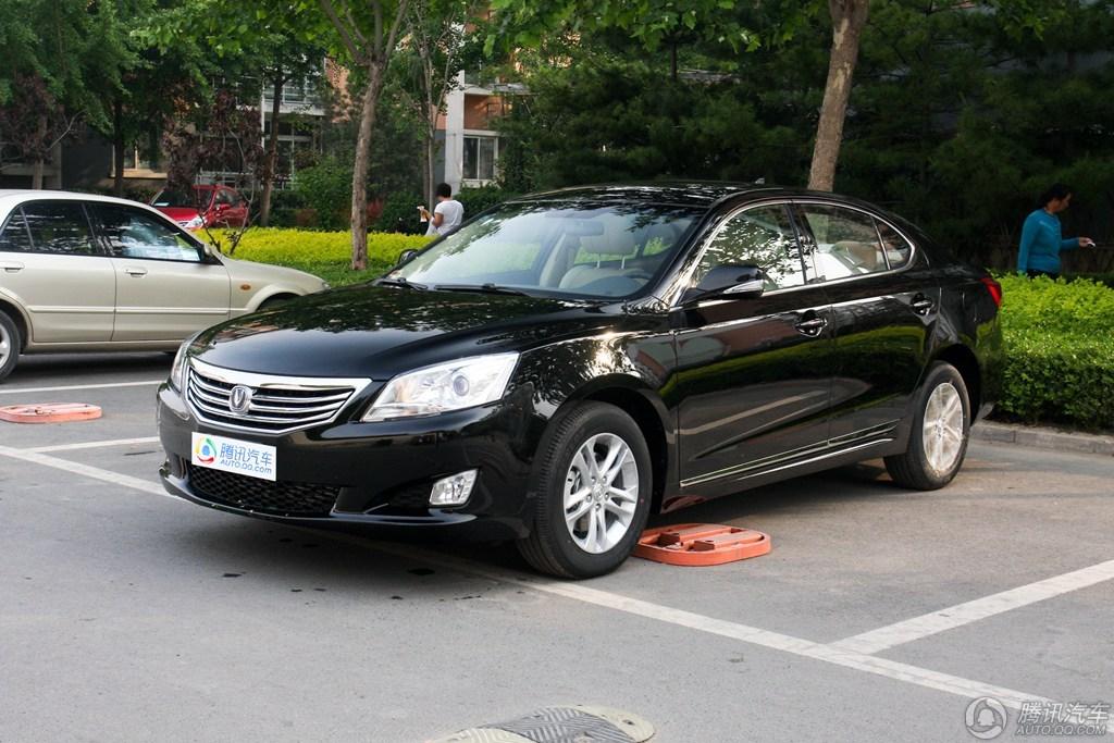 长安汽车 睿骋 2015款 1.6L AT尊贵型