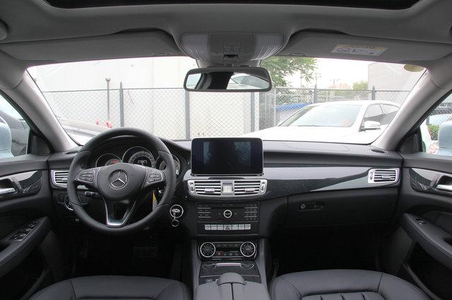 奔驰 奔驰CLS级 2015款 CLS 260