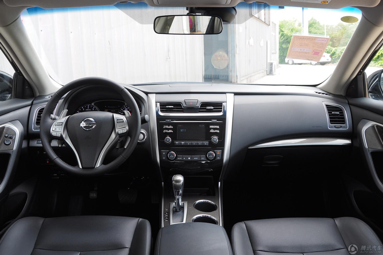 日产 天籁 2015款 2.5L CVT XL Upper欧冠科技版