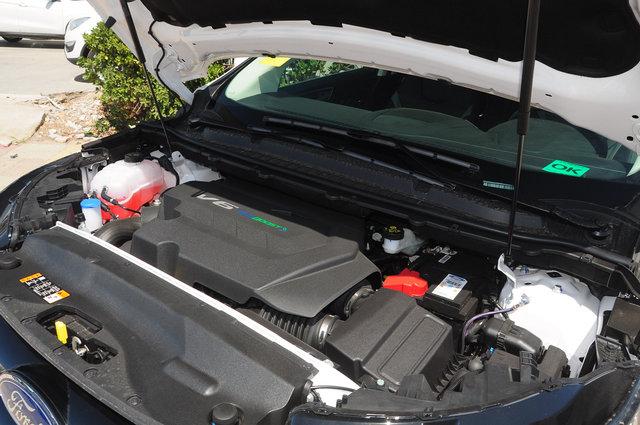 福特 锐界 2015款 2.7T GTDi AT四驱运动型