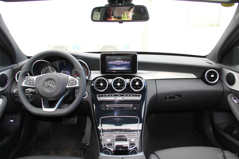奔驰 奔驰C级 2015款 C 200 运动版