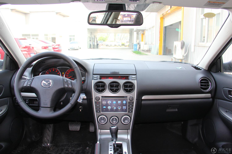 马自达 马自达6 2015款 2.0L AT豪华型
