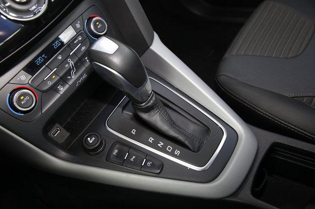 福特 福克斯 2015款 两厢 1.5T AT运动型