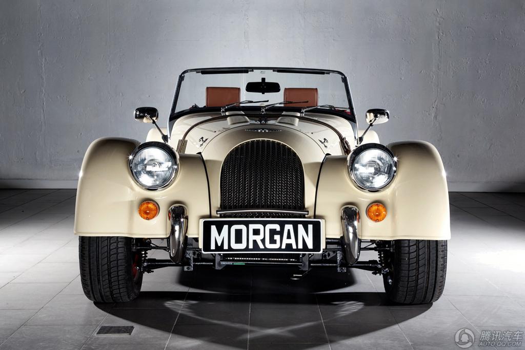 摩根3轮汽车结构图