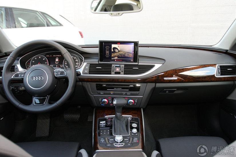奥迪 A7  2014款 50 TFSI quattro 舒适型