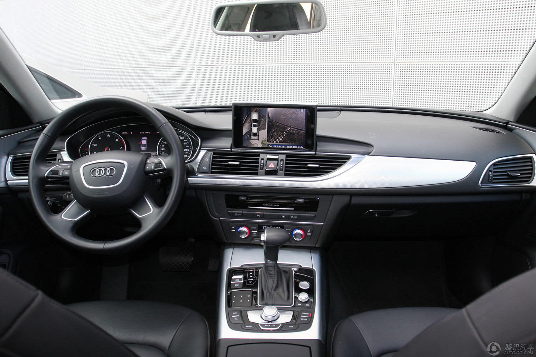奥迪 奥迪A6L 2014款 TFSI 舒适型