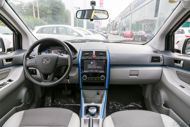 北汽新能源EV200 2015款 EV160 轻秀版