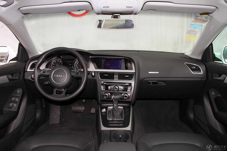 奥迪A5 2014款 Sportback 45 TFSI quattro