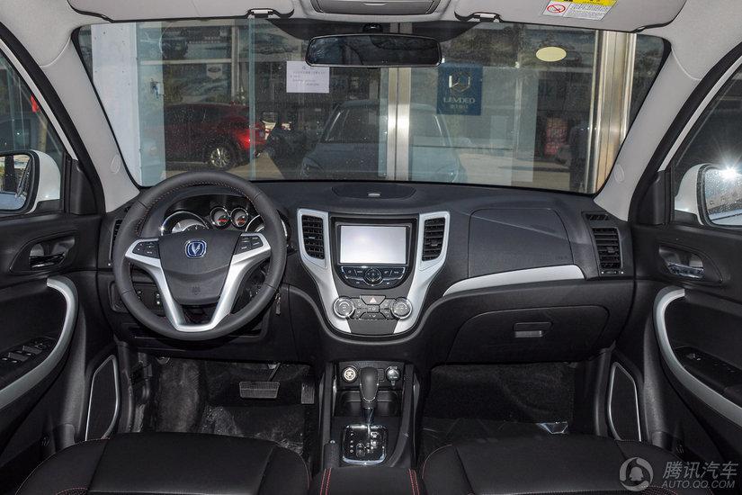 长安汽车 CS35 2015款 1.6L AT尊贵型(国V)