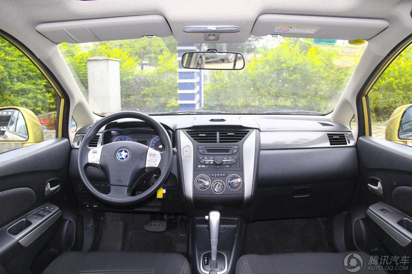 启辰 R50X 2015款 1.6L AT豪华版