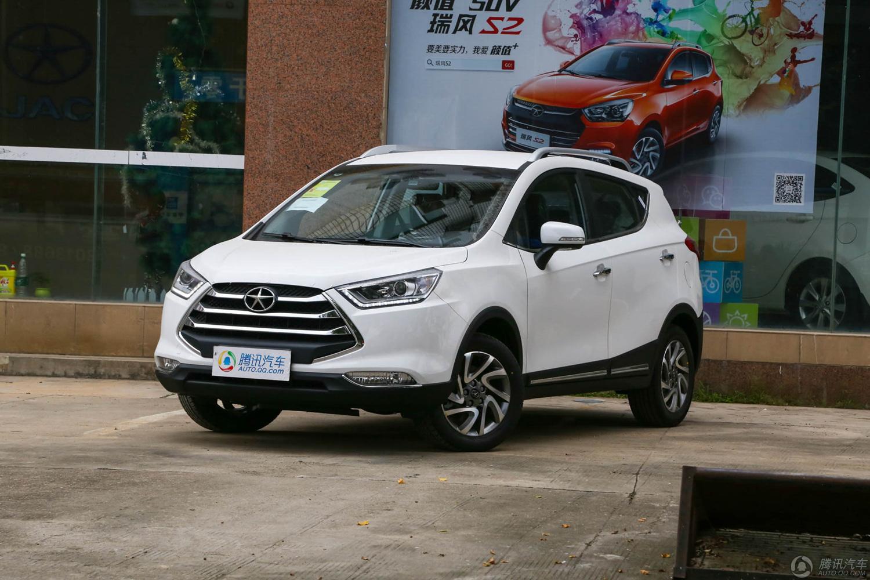 [腾讯行情]东莞 瑞风S3售价6.58万元起