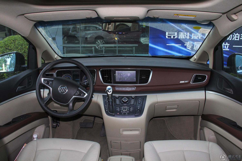 别克 GL8 2014款 3.0L AT XT豪华商务旗舰版