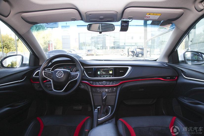 别克 英朗GT 2015款 18T DCT运动旗舰型