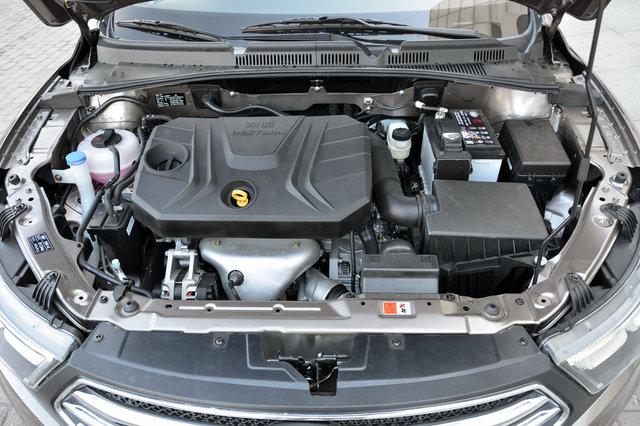 奔腾B30 2016款 1.6L AT尊享型