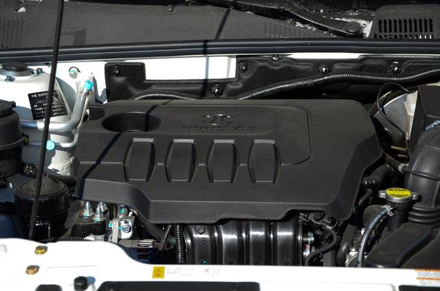 绅宝D50 2016款 1.5L MT精英版