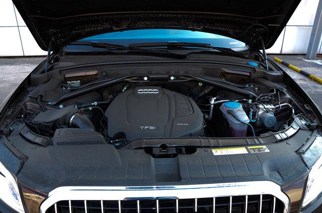 奥迪Q5 2016款 40 TFSI 舒适型