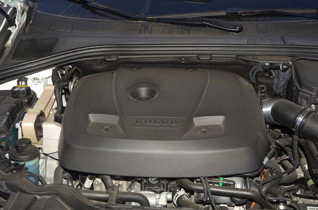 沃尔沃S60L 2015款 E驱混动 2.0T 智越版