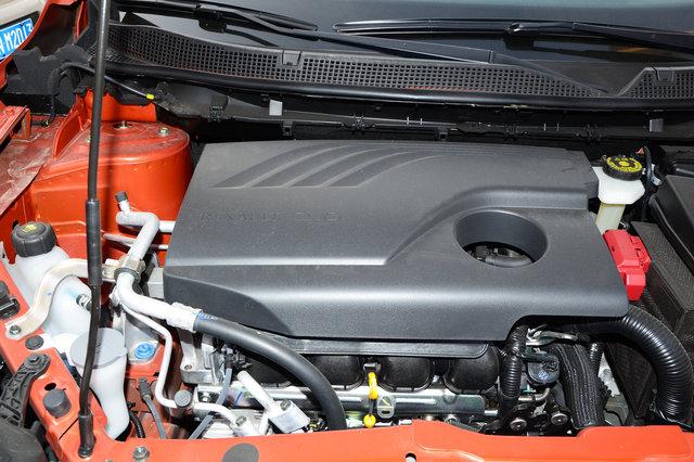 雷诺Kadjar  2016款 2.0L 四驱至尊版