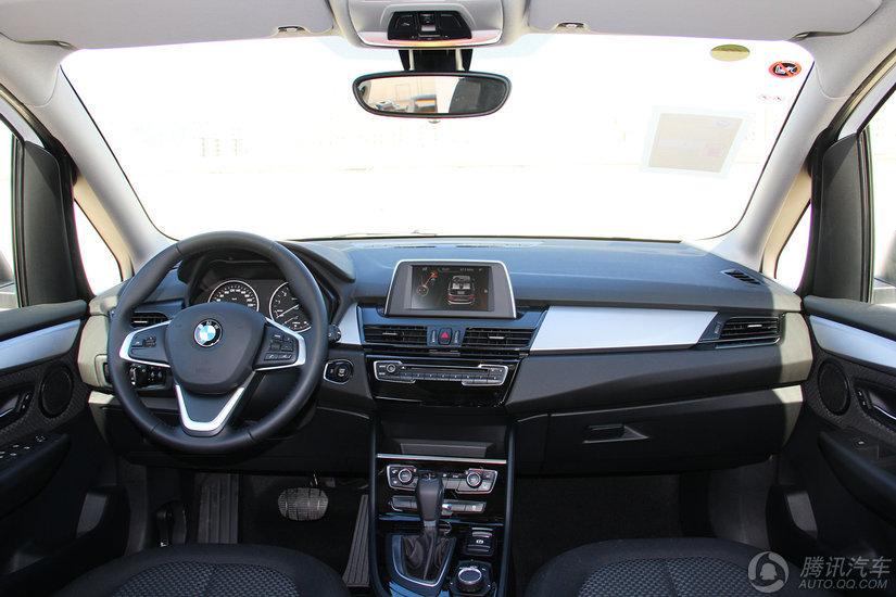 宝马2系Gran Tourer 2015款 218i 领先型