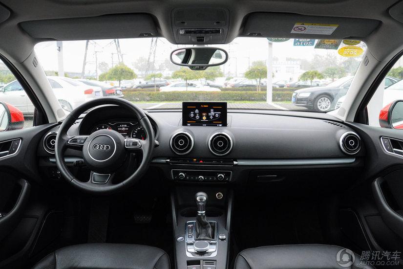 奥迪A3 2014款 Limousine 35 TFSI 舒适型