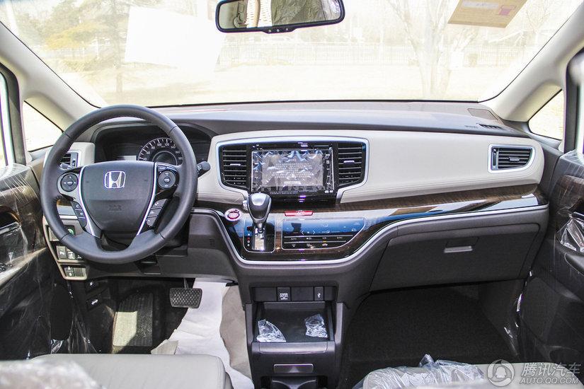 奥德赛 2015款 改款 2.4L CVT至尊版
