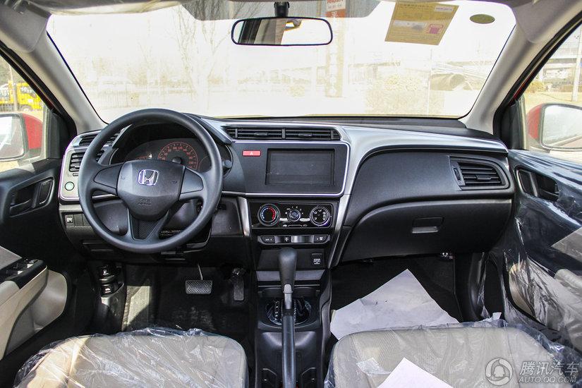 锋范 2015款 1.5L CVT舒适版
