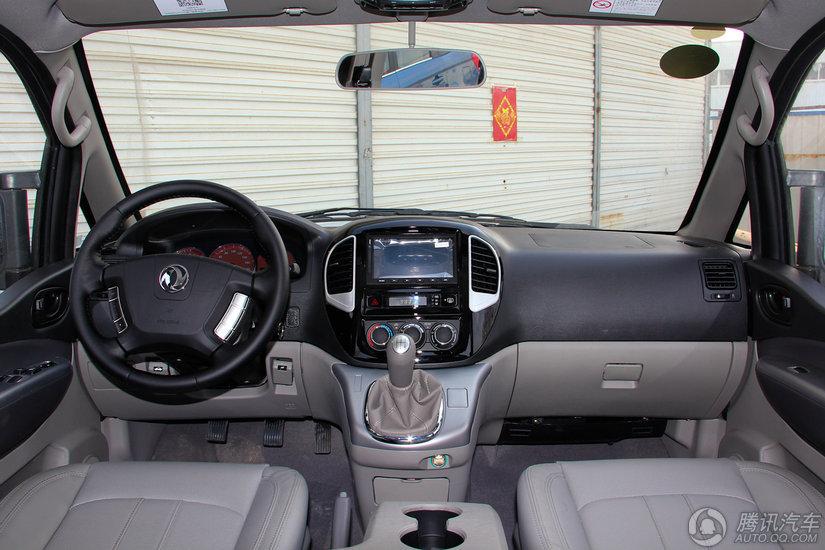 菱智 2016款 M5 2.0L MT长轴豪华型(7座)
