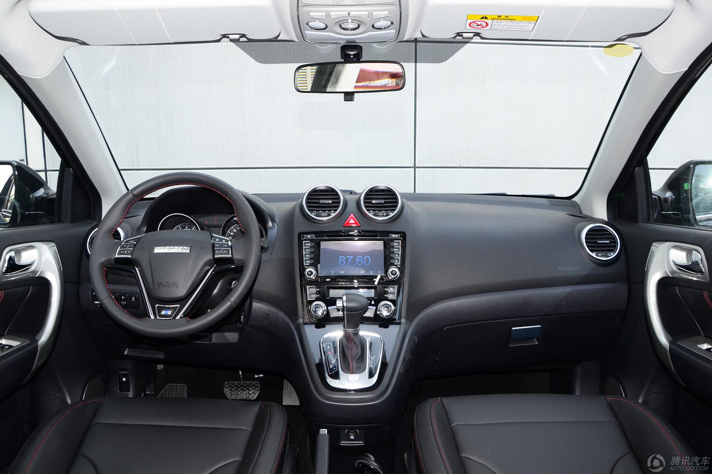 哈弗H6 2016款 升级版 1.5T AT两驱精英型