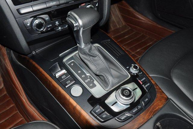 奥迪A4L 2016款 35 TFSI 技术型