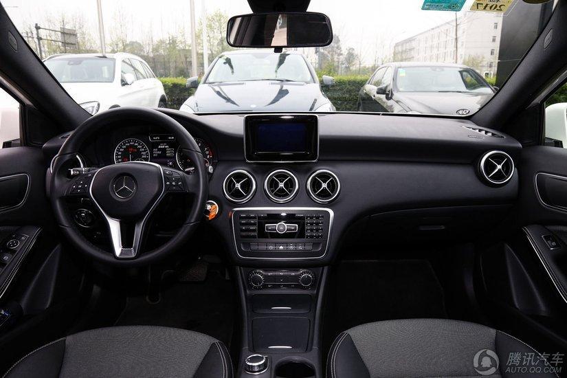 奔驰A级 2016款 A 180