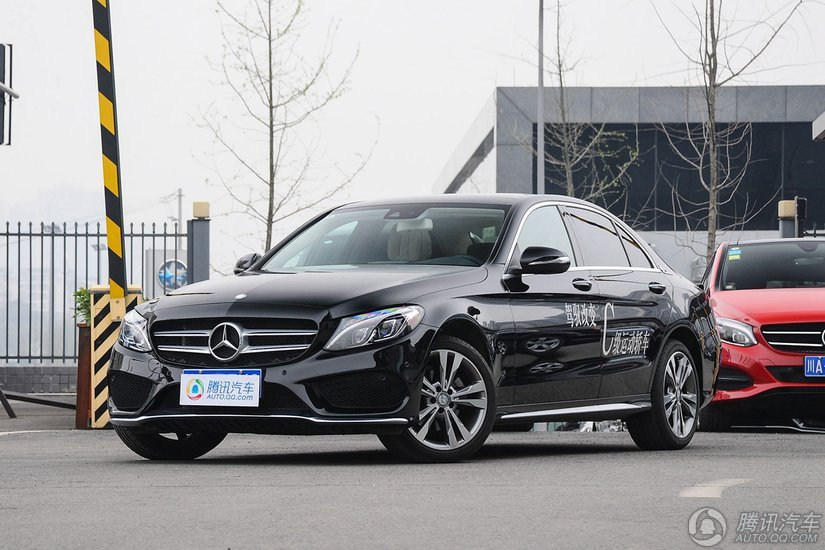 [腾讯行情]重庆 奔驰C级最高优惠3万元