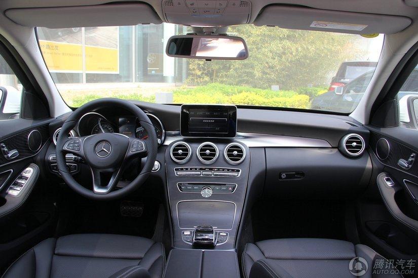 奔驰C级 2016款 C 180 旅行轿车